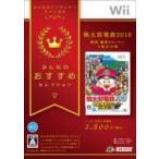 Wiiソフト / みんなのおすすめセレクション 桃太郎電鉄2010〜戦国・維新のヒーロー大集合!の巻  〔GAME〕