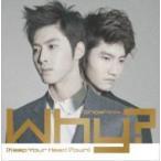 東方神起 / Why? (Keep Your Head Down) (+DVD)  〔CD Maxi〕