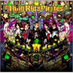 SuG サグ / Thrill Ride Pirates  〔CD〕