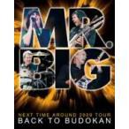MR.BIG �ߥ������ӥå� / Back To ��ƻ��  ��BLU-RAY DISC��