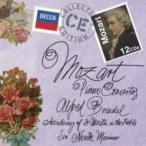 Mozart モーツァルト / ピアノ協奏曲全集 ブレンデル、マリナー&アカデミー室内管、ヘブラー、コープマン、