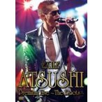EXILE ATSUSHI エグザイルアツシ / EXILE ATSUSHI Premium Live 〜The Roots〜  〔DVD〕