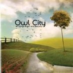 Owl City アウルシティー / All Things Bright And Beautiful 国内盤 〔CD〕