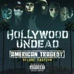 Hollywood Undead ハリウッドアンデッド / American Tragedy  輸入盤 〔CD〕