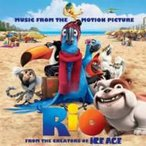 ������ɥȥ�å�(����ȥ�) / Rio:  Music From The Motion Picture ͢���� ��CD��