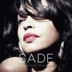 Sade シャーデー / Ultimate Collection 輸入盤 〔CD〕