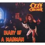 Ozzy Osbourne オジーオズボーン / Diary Of A Madman:  Legacy Edition  輸入盤 〔CD〕