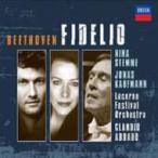 Beethoven ベートーヴェン / 『フィデリオ』全曲 アバド&ルツェルン祝祭管弦楽団、シュテンメ、カウフマン、