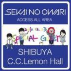 SEKAI NO OWARI / 2010.12.23 SHIBUYA C.C.Lemon Hall  ��DVD��