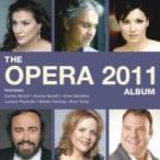Opera Classical / ザ・オペラ・アルバム2011(2CD) 輸入盤 〔CD〕