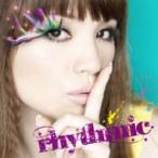 Rhythmic / 恋花 -KOIHANA- (+DVD)【初回限定盤】  〔CD Maxi〕