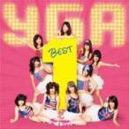 YGA / YGA BEST 1 〜電撃!グイグイ少女〜  〔CD〕