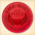 DREAMS COME TRUE / THE SOUL FOR THE PEOPLE 〜東日本大震災支援ベストアルバム〜  〔CD〕