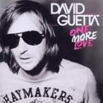 David Guetta デビッドゲッタ / One More Love - Ultimate Version 輸入盤 〔CD〕