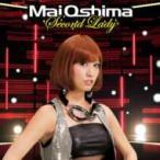 大島麻衣 オオシママイ / Second Lady  〔CD Maxi〕