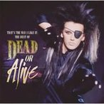 Dead Or Alive デッドオアアライブ / That's The Way I Like It:  The Best Of Dead Or Alive 国内盤 〔CD〕