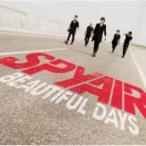 SPYAIR スパイエアー / BEAUTIFUL DAYS  〔CD Maxi〕