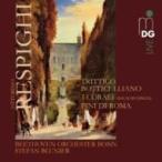 Orchestral Works  Pini Di Roma