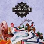 Kaiser Chiefs カイザーチーフス / Future Is Medieval 輸入盤 〔CD〕