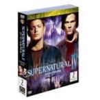 Supernatural / SUPERNATURAL IV スーパーナチュラル <フォース> セット2  〔DVD〕
