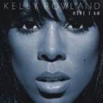 Kelly Rowland ケリーローランド / Here I Am 輸入盤 〔CD〕