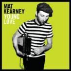 Mat Kearney / Young Love 輸入盤 〔CD〕