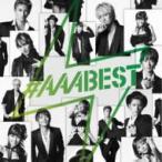 AAA トリプルエー / AAA BEST ALBUM (+DVD)【ジャケットB】  〔CD〕