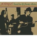 ACIDMAN アシッドマン / Second line  &  Acoustic collection  〔CD〕