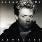 Bryan Adams ブライアンアダムス / Reckless 国内盤 〔SHM-CD〕
