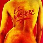Eric Clapton エリッククラプトン / E.c. Was Here 国内盤 〔SHM-CD〕