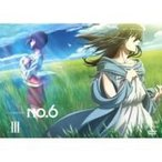 NO.6 VOL..3 【通常版】  〔DVD〕