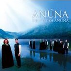 Anuna アヌーナ / Best Of Anuna 国内盤 〔CD〕