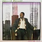 Philip Bailey フィリップベイリー / Inside Out   〔Blu-spec CD〕