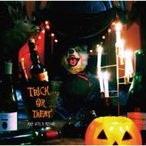 MAN WITH A MISSION マンウィズアミッション / Trick or Treat e.p.  〔CD〕