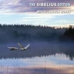 Sibelius シベリウス / シベリウス・エディション VOL.13〜さまざまな作品〜日本語解説付(4CD) 輸