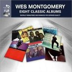 Wes Montgomery ウェスモンゴメリー / Eight Classic Albums 輸入盤 〔CD〕