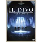 Il Divo イルディーボ / Live In London  〔DVD〕