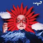 indigo7 / 沈まない太陽  〔CD Maxi〕