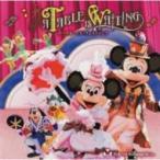 Disney / 東京ディズニーシー テーブル・イズ・ウェイティング 国内盤 〔CD〕