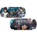 PSP周辺機器 (Playstation Portable) / 戦律のストラタス Persona Skin -Portable- 帝特六機ver. 鷹乃巣禊  〔GAME〕