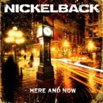 Nickelback ニッケルバック / Here And Now 国内盤 〔CD〕