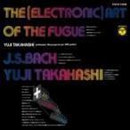 Bach, Johann Sebastian バッハ / フーガの『電子』技法 高橋悠治(シンセサイザー) 国内盤 〔CD〕