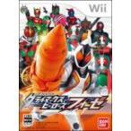 ショッピングWii Wiiソフト / 仮面ライダー クライマックスヒーローズ フォーゼ  〔GAME〕