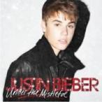 Justin Bieber ジャスティンビーバー / Under The Mistletoe 輸入盤 〔CD〕