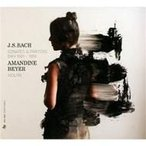 Bach, Johann Sebastian バッハ / Sonatas  &  Partitas For Solo Violin:  A.beyer 輸入盤 〔CD〕