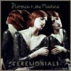 Florence & The Machine フローレンスアンドザマシーン / Ceremonials 輸入盤 〔CD〕