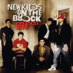 New Kids On The Block ニューキッズオンザブロック / Greatest Hits 輸入盤 〔CD〕