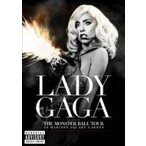 Lady Gaga レディーガガ / Monster Ball Tour At Madison Square Garden  〔DVD〕画像