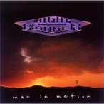 Night Ranger ナイトレンジャー / Man In Motion 国内盤 〔SHM-CD〕
