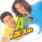 KinKi Kids キンキキッズ / A album  〔CD〕